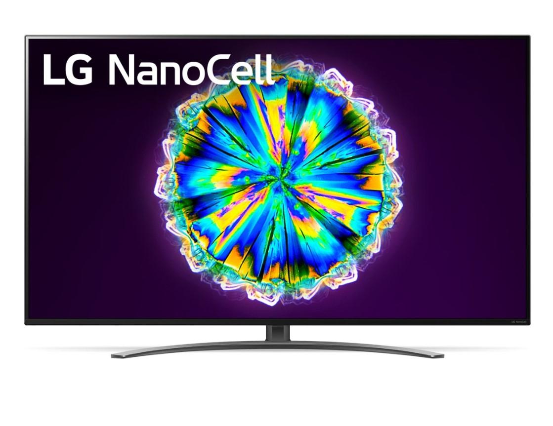 Телевизор NanoCell LG 65NANO866 65″ (2020)