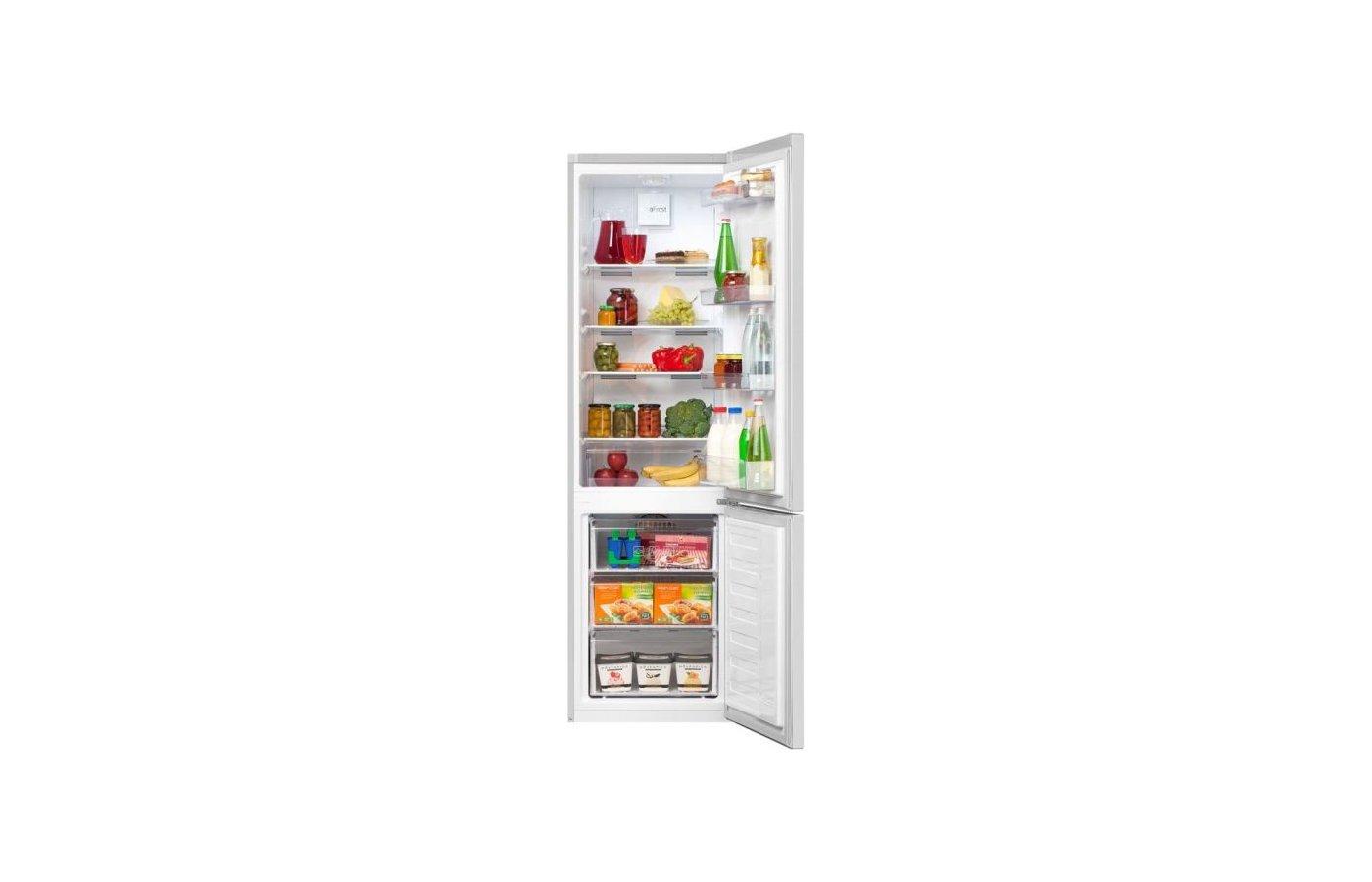 Холодильник Beko RCNK 310KC0 S