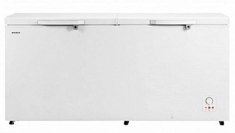 Морозильная бонета AVEX CF 610