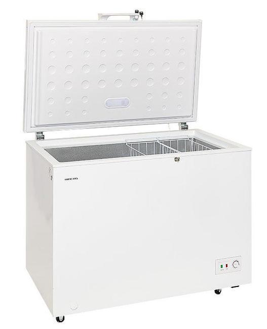 Морозильный ларь HIBERG PF 44L2W