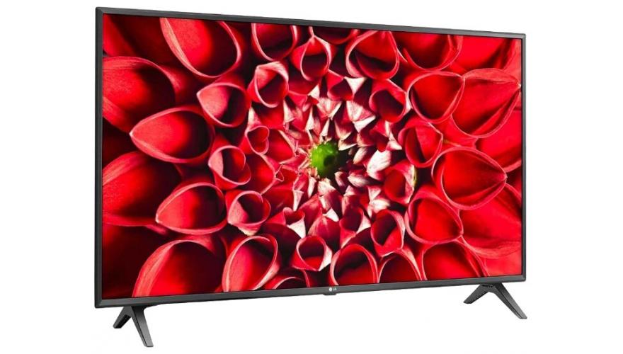 Телевизор LG 43UN71006LB 43″ (2020)