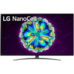 Телевизор NanoCell LG 49NANO866 49″ (2020)