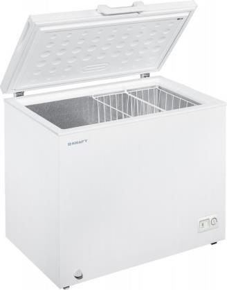 Морозильный ларь Kraft BD(W) 365 QX