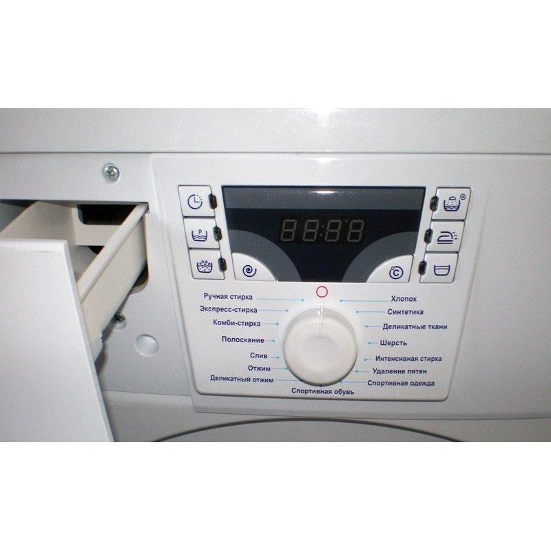 Стиральная машина ATLANT 60С102