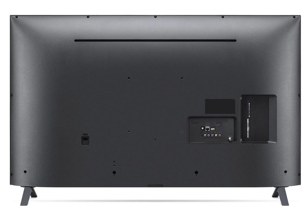 Телевизор LG 50UN73506LB 50″ (2020), черный