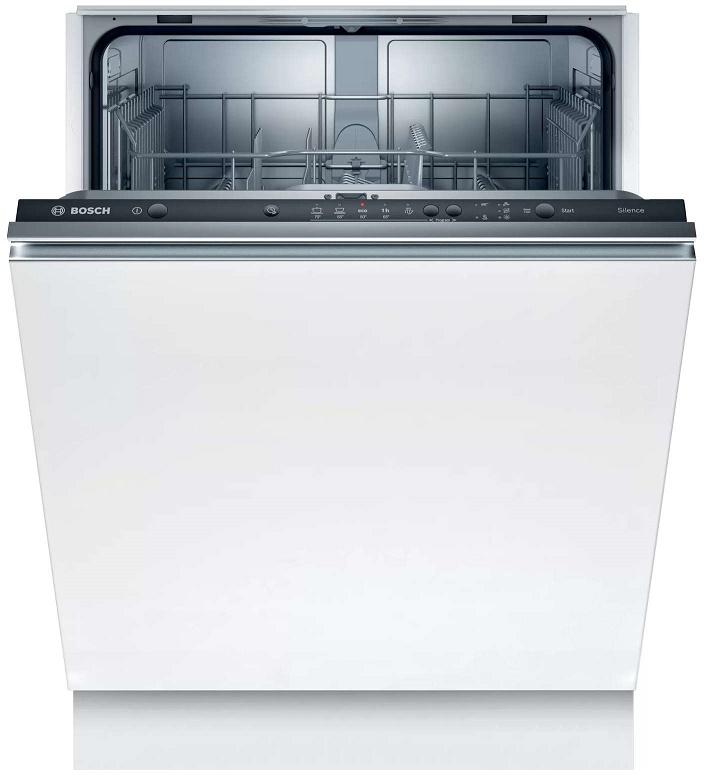 Посудомоечная машина Bosch SMV25BX01R
