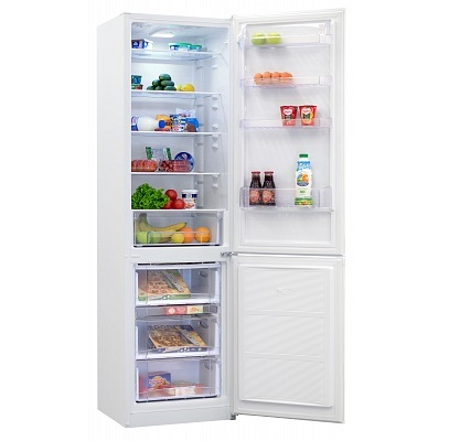 Холодильник NORDFROST NRB 154-032
