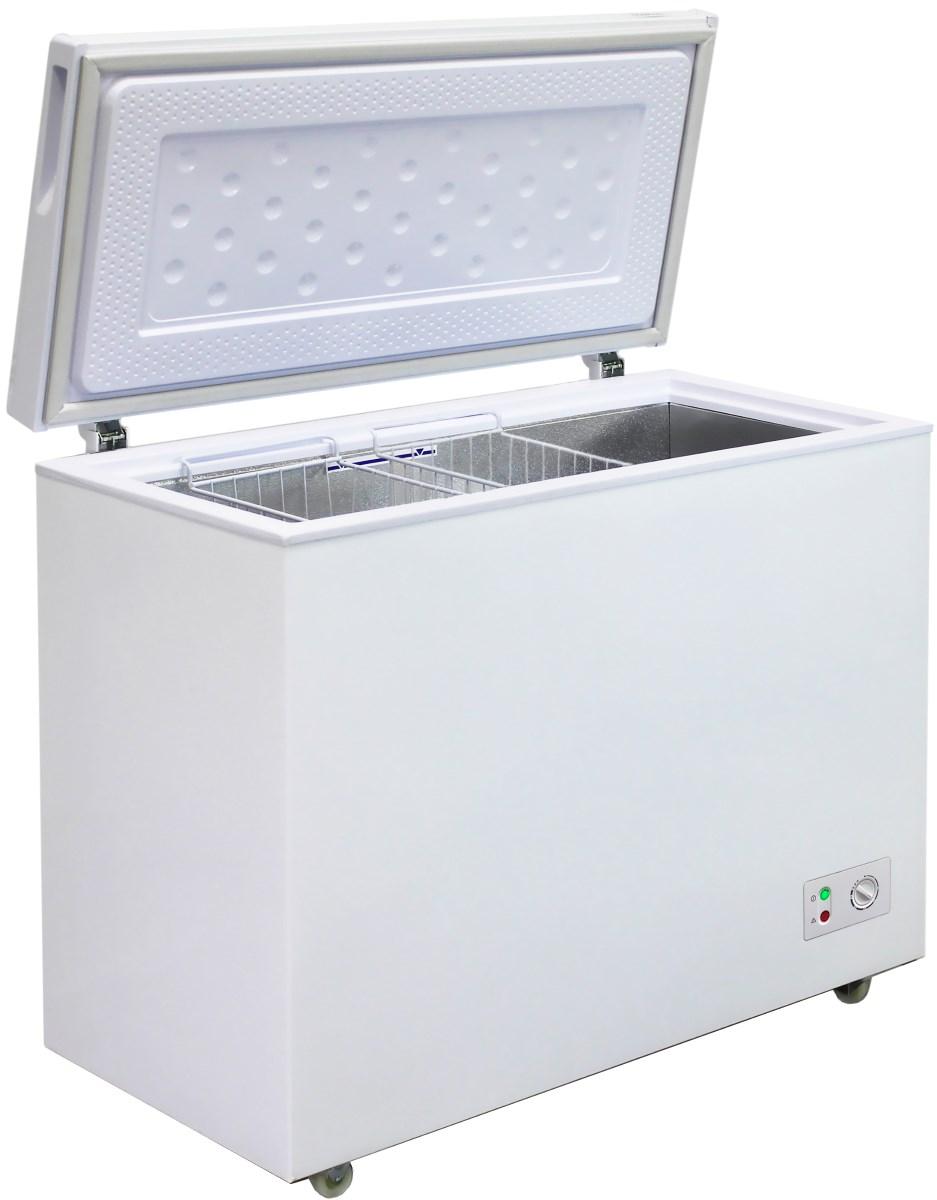 Морозильный ларь Бирюса 285КХ