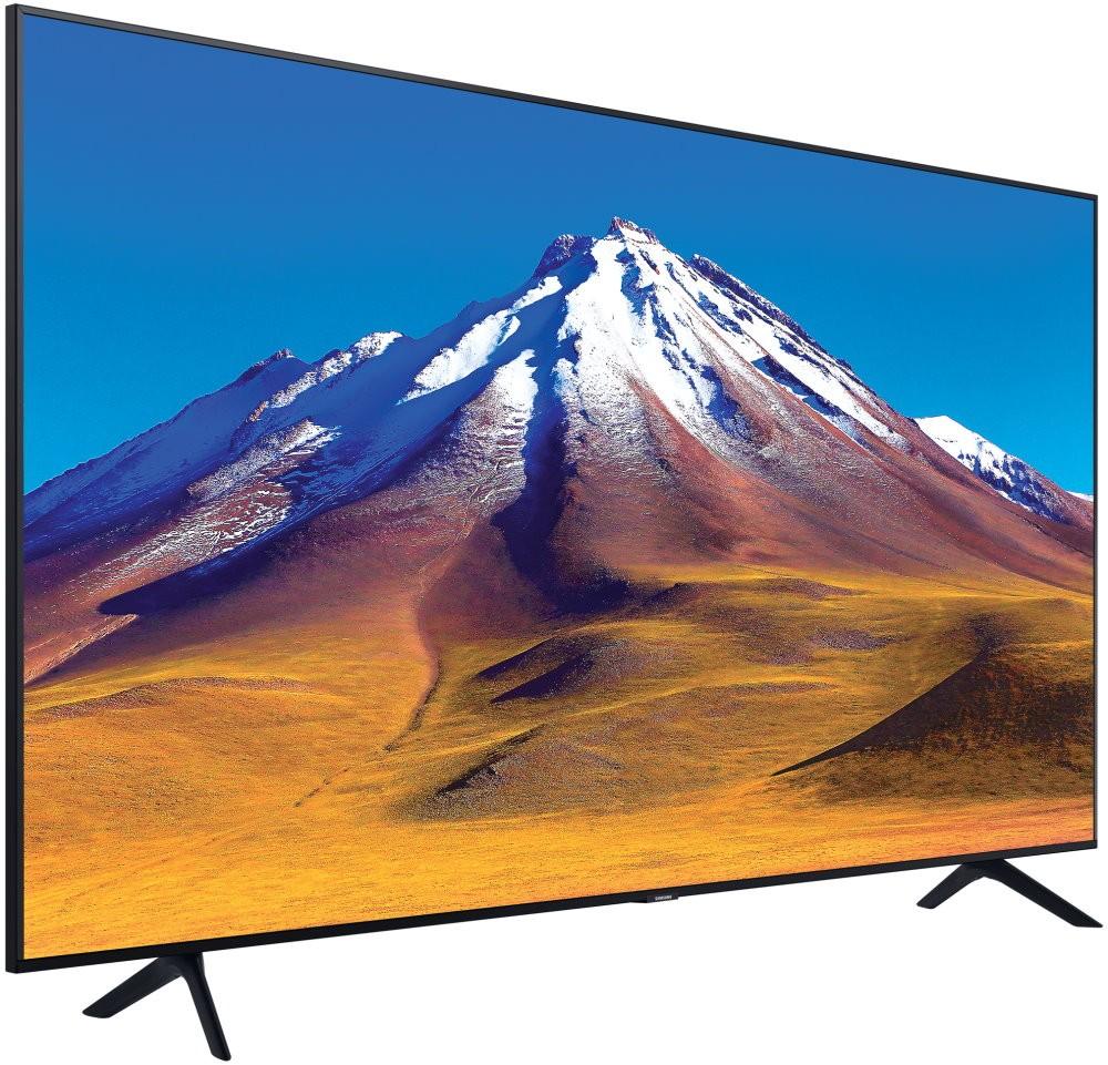 Телевизор Samsung UE50TU7090U 50″ (2020)