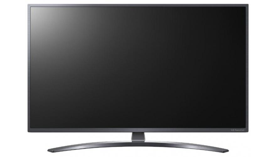 Телевизор NanoCell LG 43NANO796NF 43″ (2020)