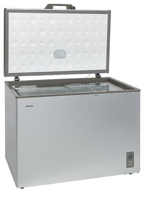 Ларь морозильный HIBERG PF 42 L2GS
