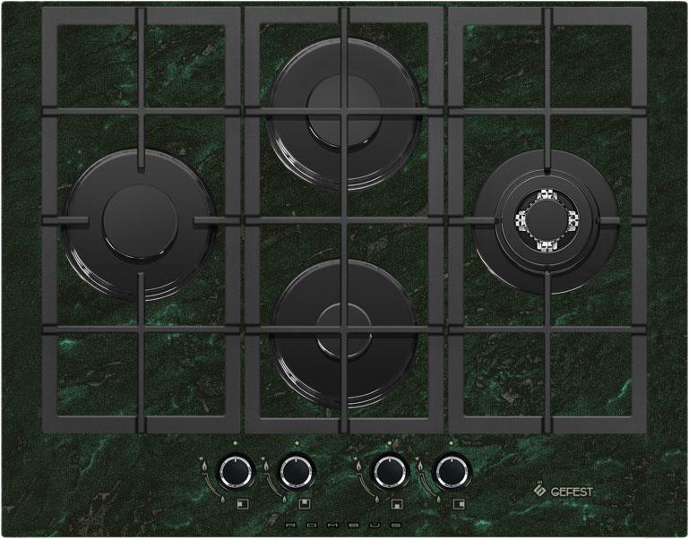 Газовая варочная панель GEFEST ПВГ 2231-01 Р59