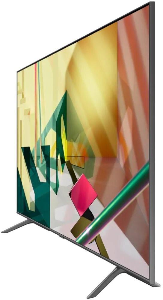 Телевизор QLED Samsung QE55Q70TAU 55″ (2020)