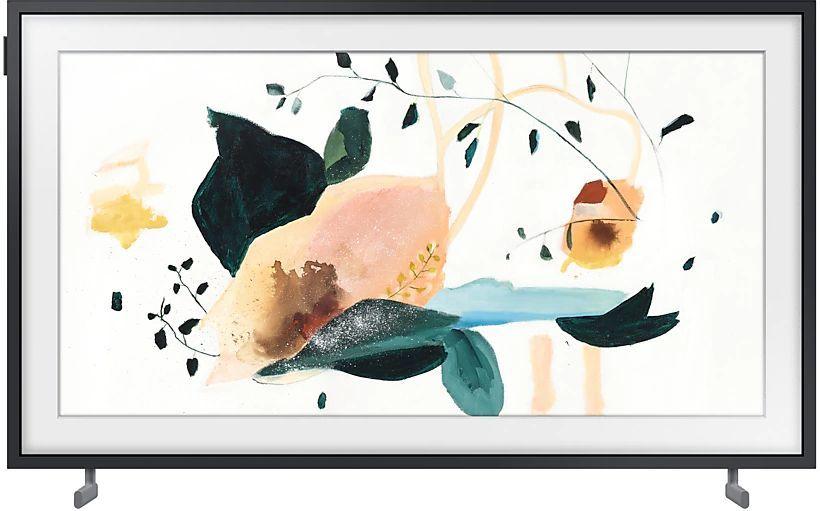 Телевизор QLED Samsung The Frame QE32LS03TBK 32″ (2020)
