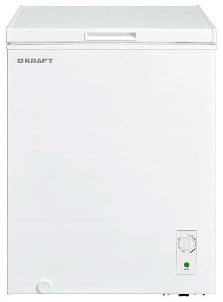 Морозильник ларь KRAFT BD(W)-152QX