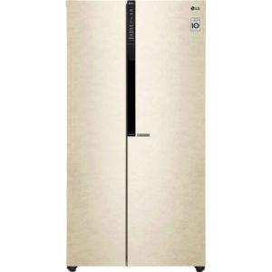 Холодильник LG GC-B247JEDV