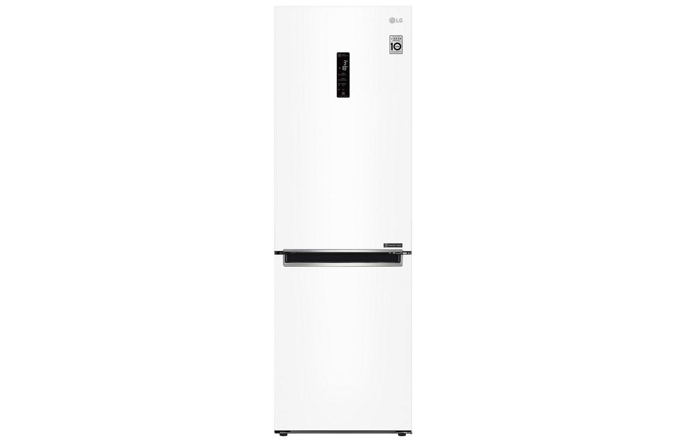 Холодильник LG DoorCooling+ GA-B459 MQQZ