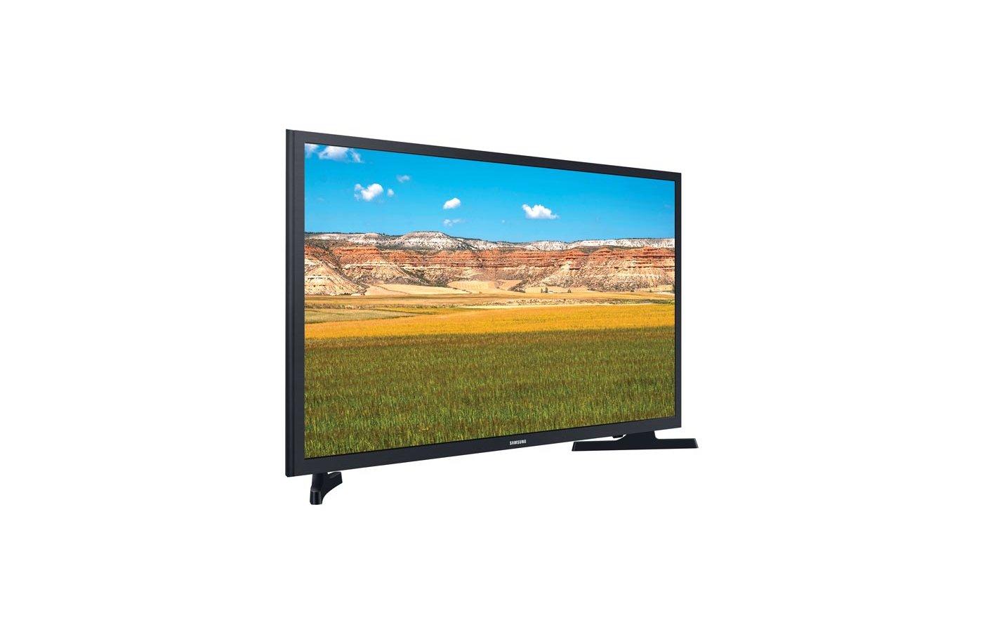 Телевизор Samsung UE32T4500AU 32″, черный