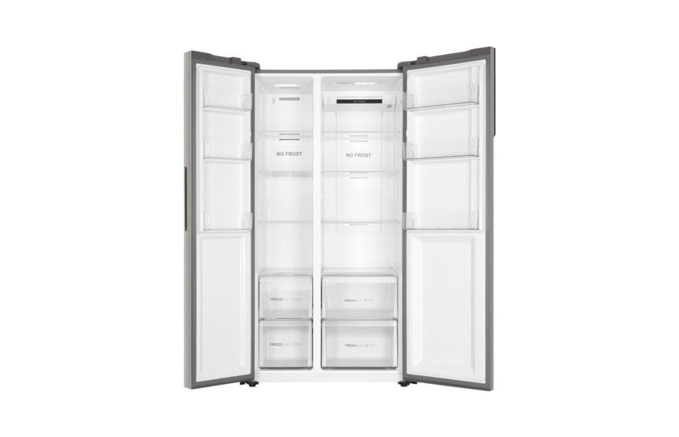 Холодильник Haier HRF-541DG7RU