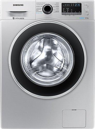 Стиральная машина Samsung WW65J42E0HS
