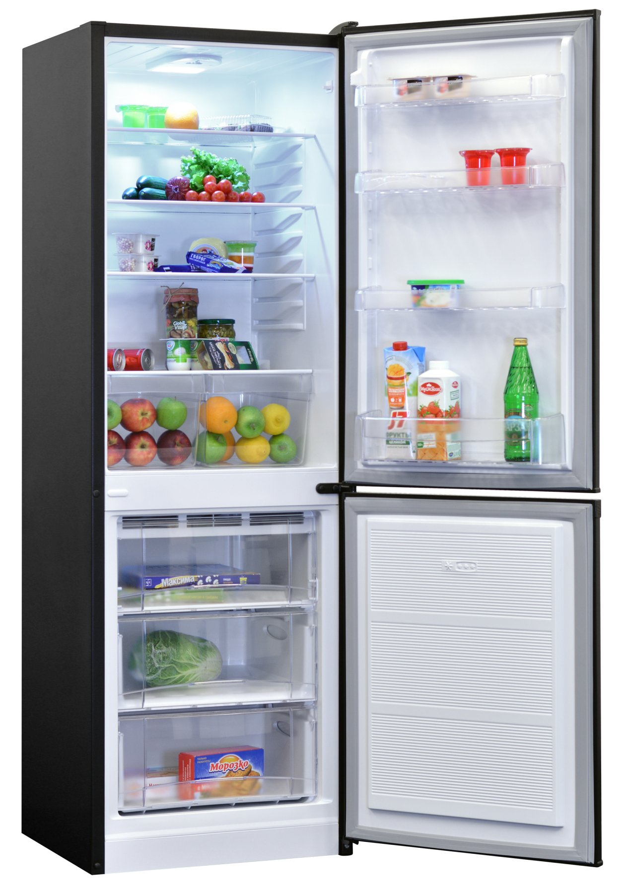 Холодильник NORDFROST NRB 139-232