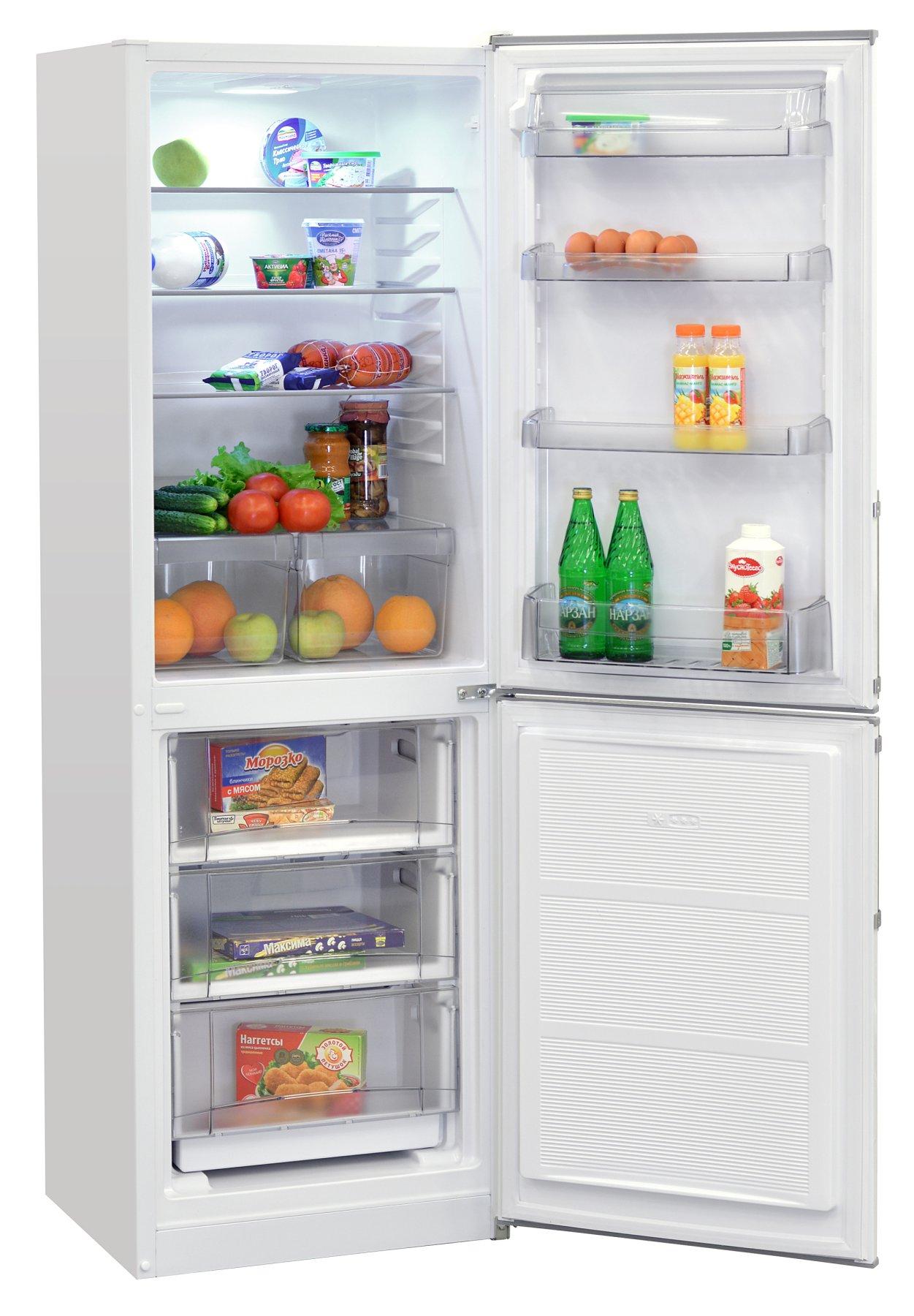 Холодильник NORDFROST NRB 119NF-005