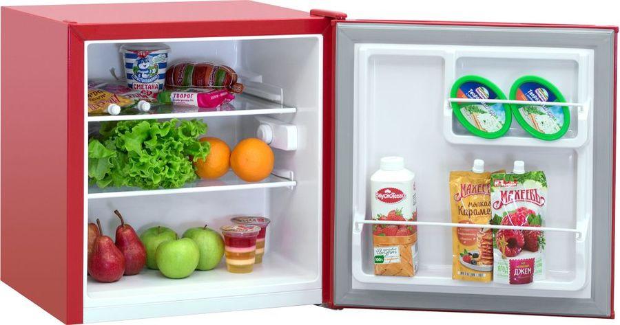Холодильник NORDFROST NR 506 R