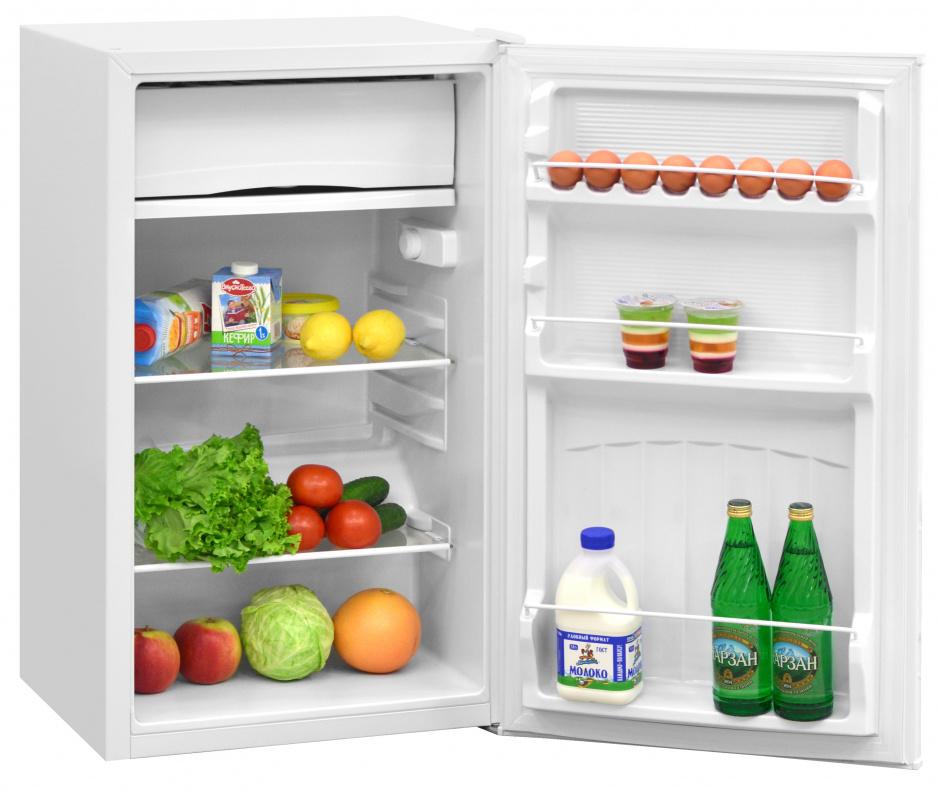 Холодильник NORDFROST NR 403 AW