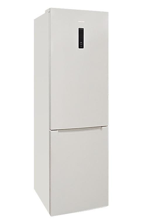 Холодильник HIBERG RFC-372D NFW