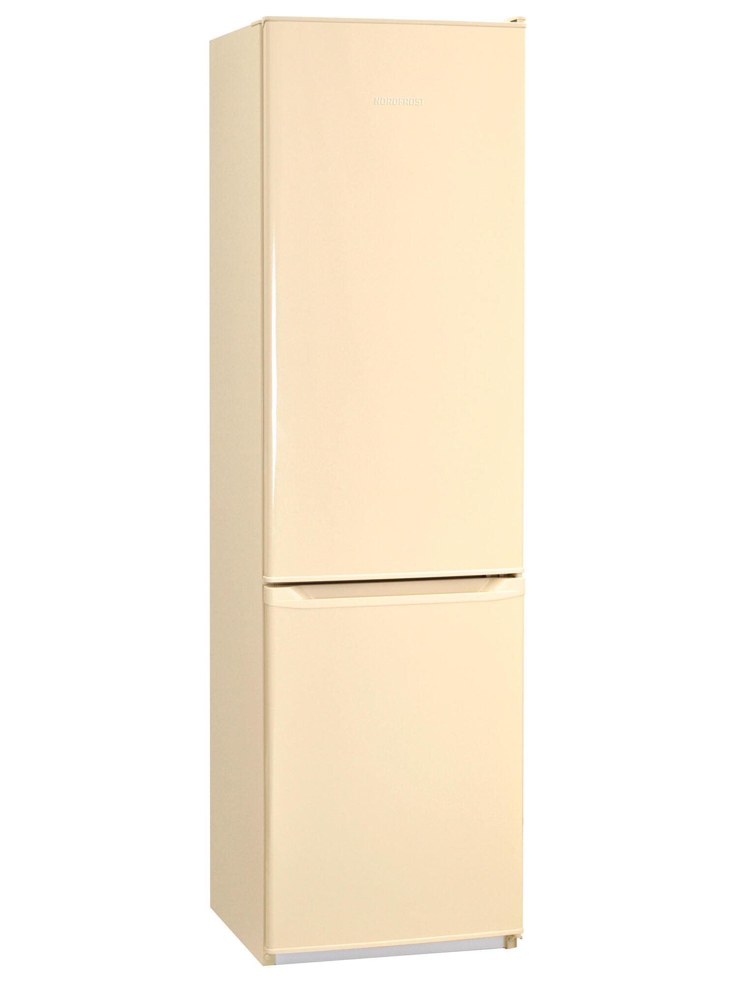 Холодильник NORDFROST NRB 154NF-732