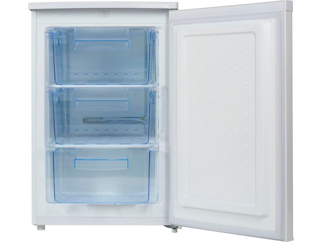 Морозильник KRAFT KF-HS100W