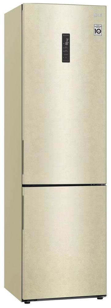 Холодильник LG GA-B509 CEUM