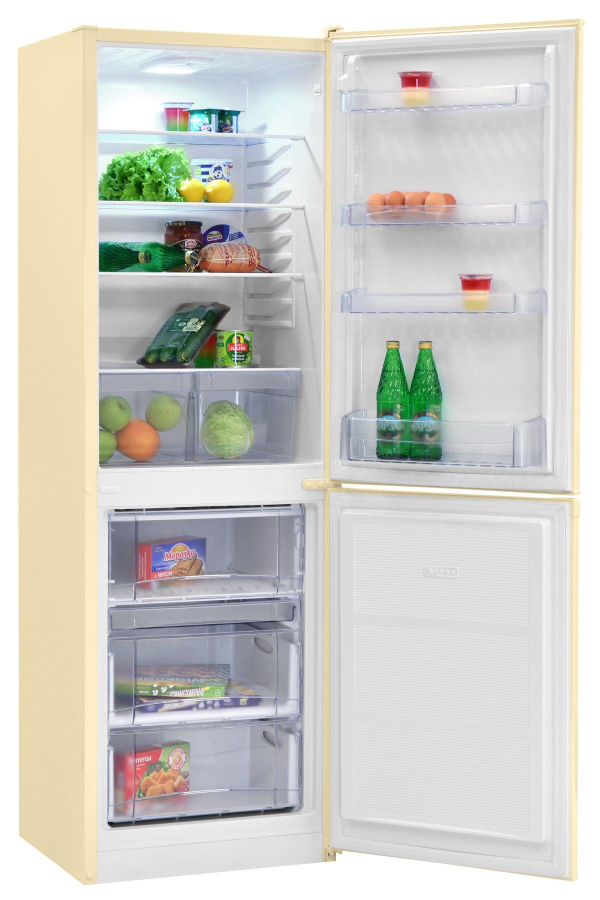 Холодильник NORDFROST NRB 119-732
