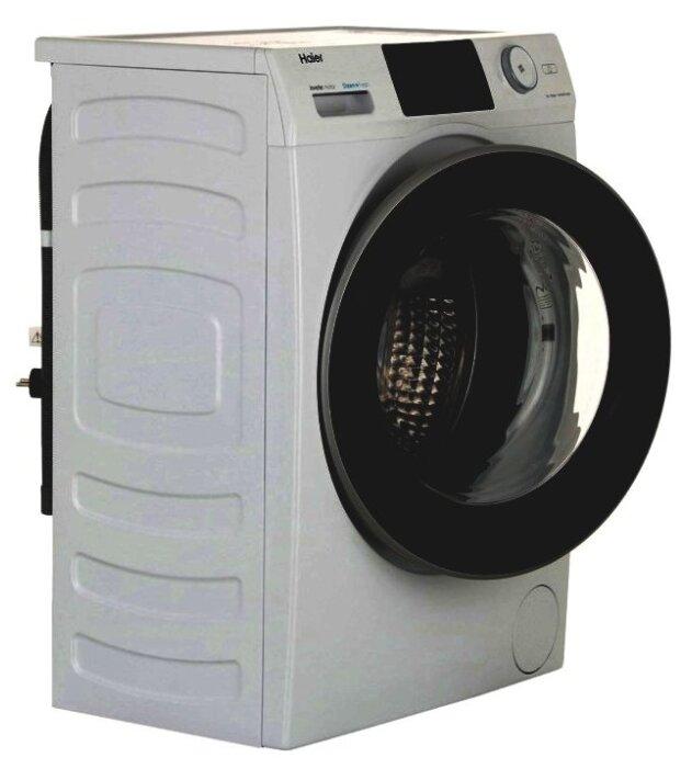 Стиральная машина Haier HW70-BP12969BS