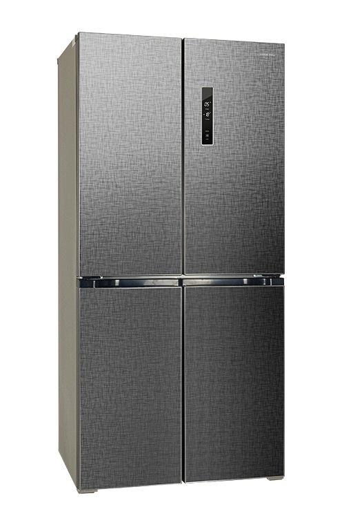 Холодильник HIBERG RFQ-490DX NFXq