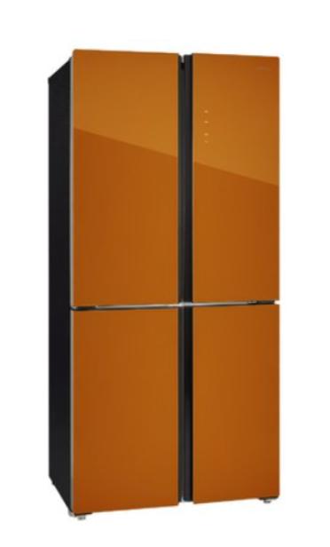Холодильники HIBERG RFQ-490DX NFGQ