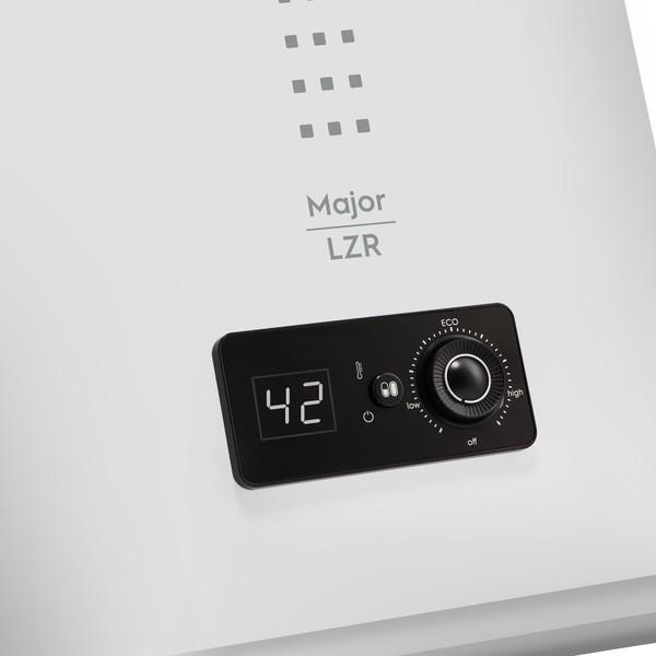Накопительный электрический водонагреватель Electrolux EWH 30 Major LZR 2