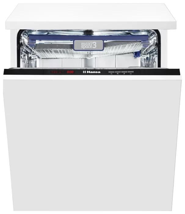 Посудомоечная машина Hansa ZIM 626 EH