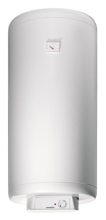 Накопительный электрический водонагреватель Gorenje GBFU 50 B6
