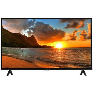 Телевизор LED TCL L43S6400 FHD Smart черный