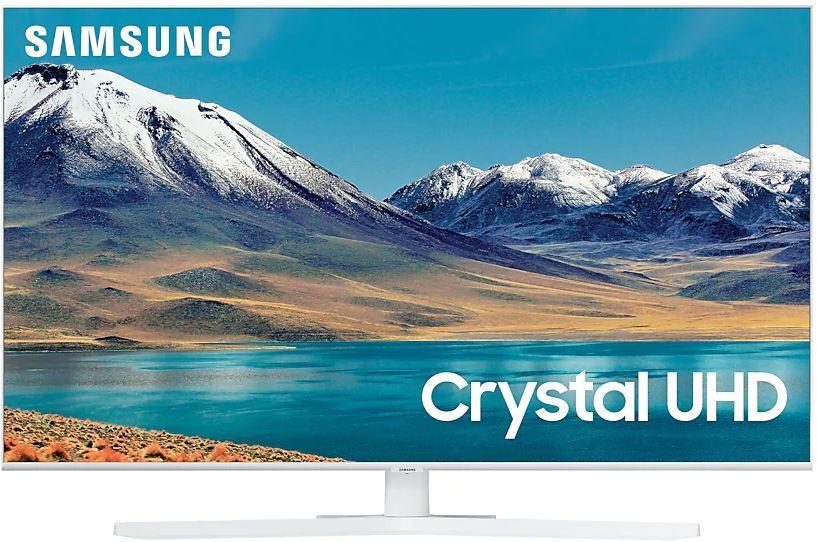 Телевизор Samsung UE50TU8510U 50″ (2020), белый