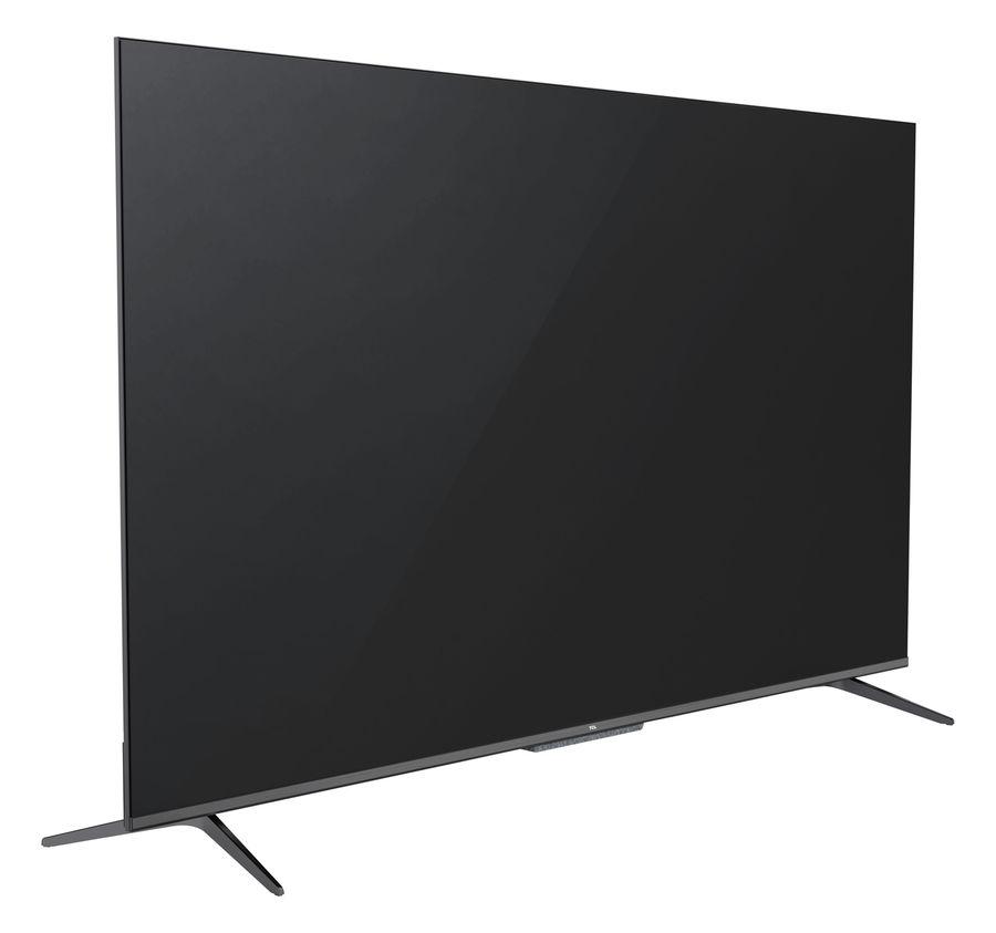 Телевизор TCL 43P717 стальной