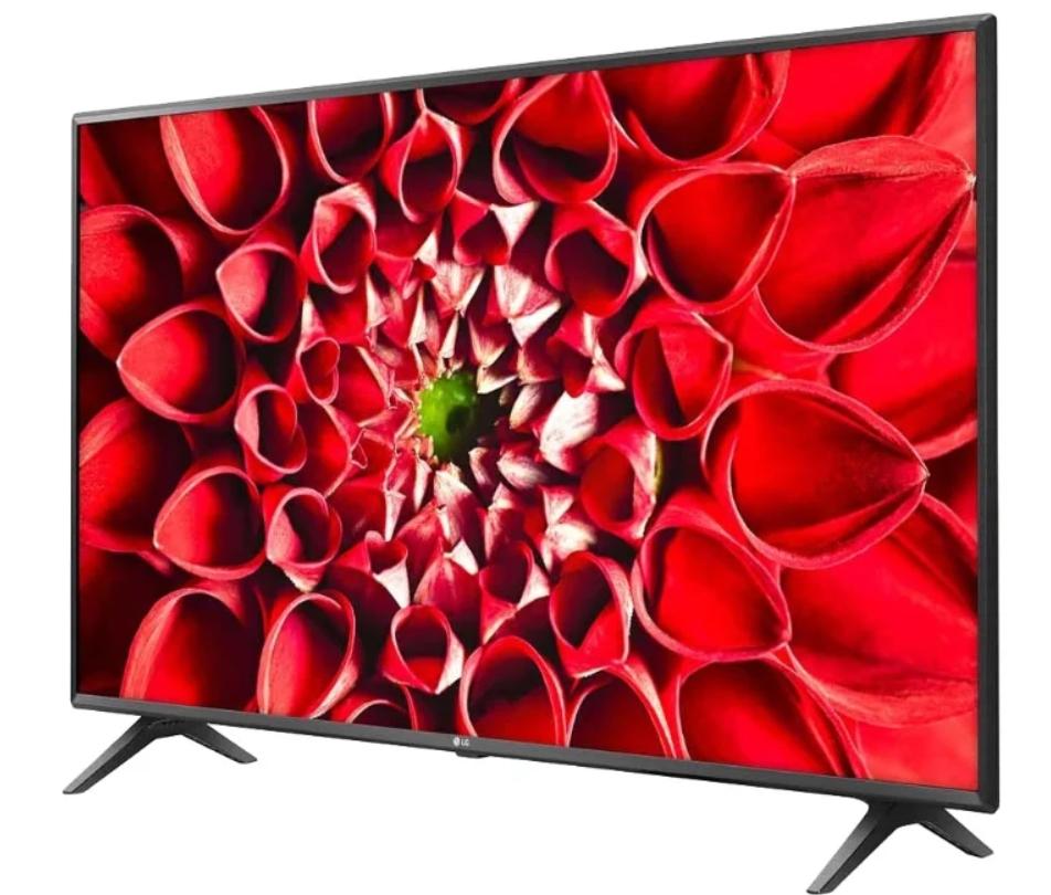 Телевизор LG 49UN71006LB 49″ (2020)