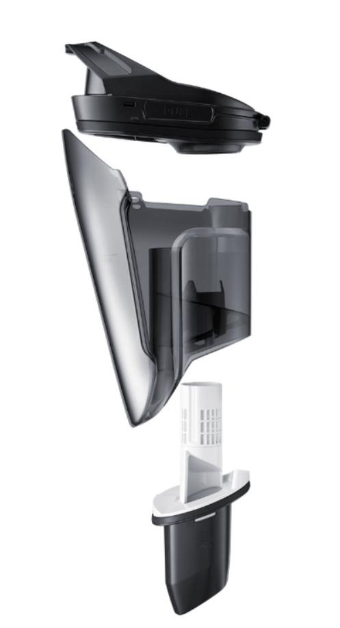 Пылесос Samsung VS60K6051KW