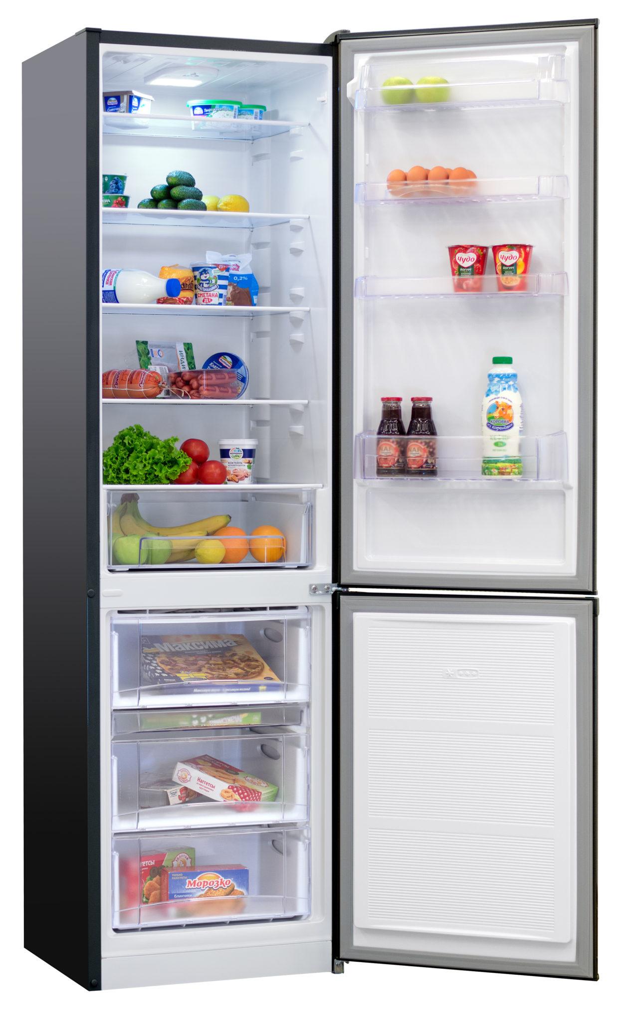 Холодильник NORDFROST NRB 154-232