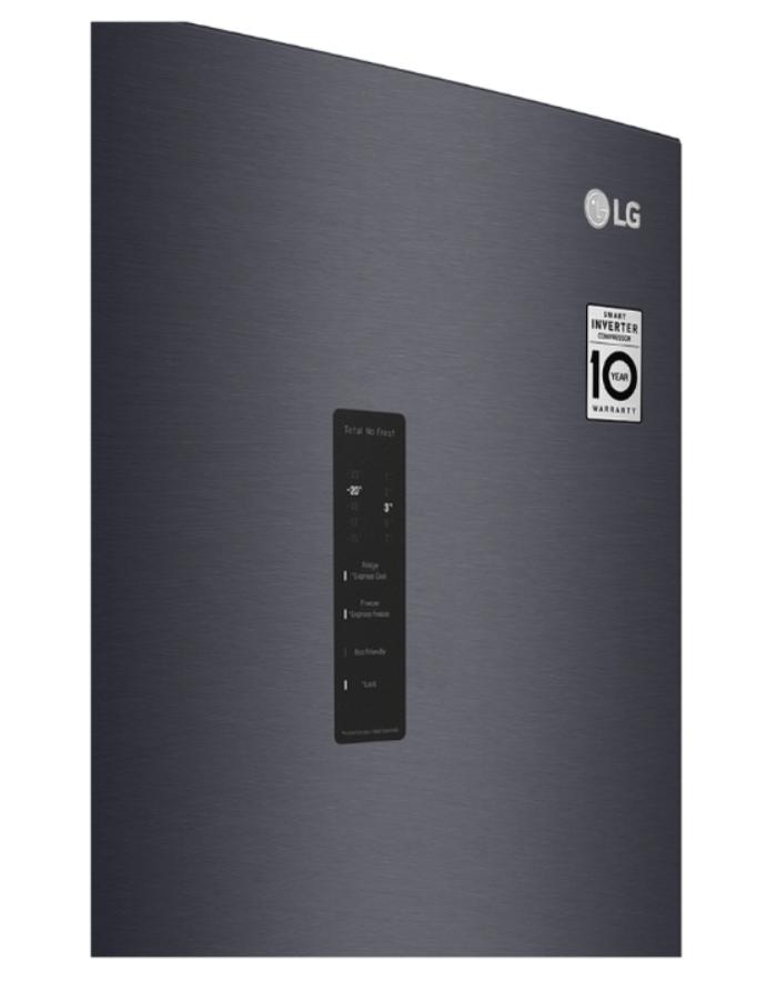 Холодильник LG GA-B509 CBTL