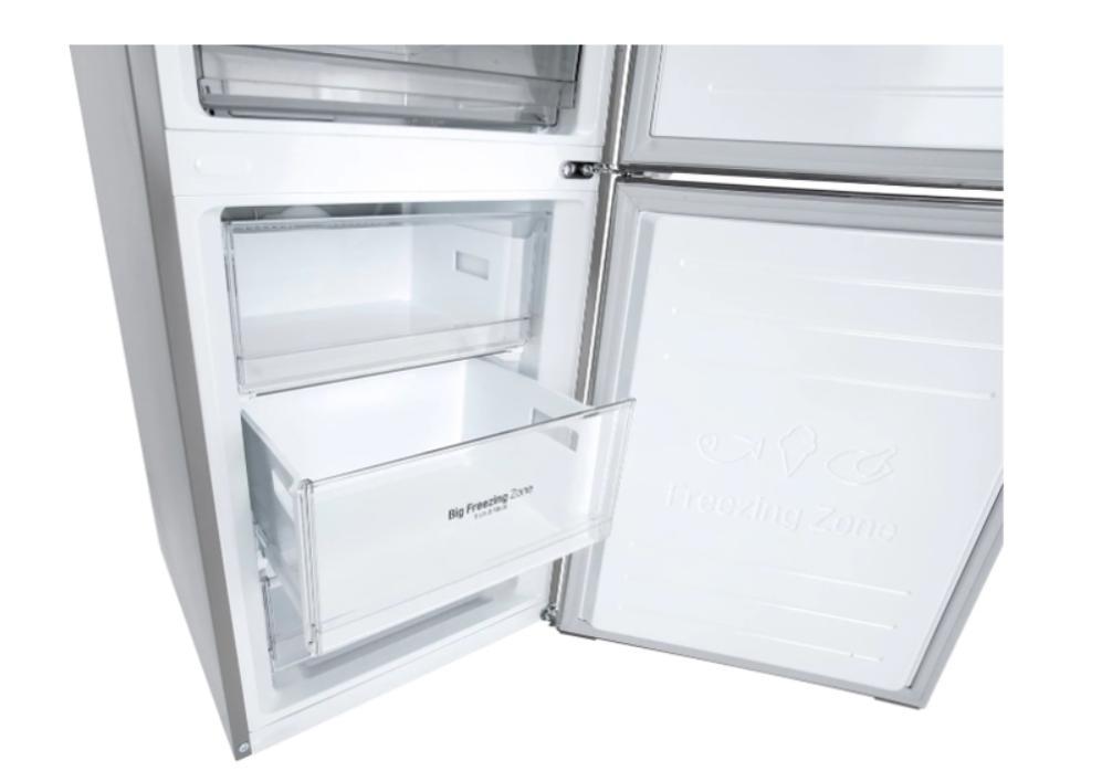 Холодильник LG DoorCooling+ GA-B509CAQM