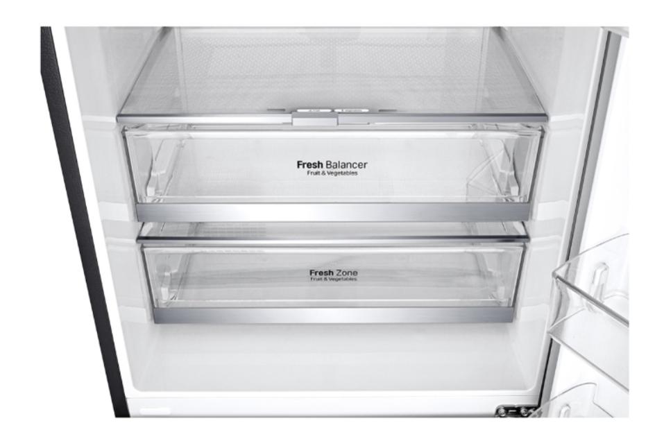 Холодильник LG GC-B569 PBCZ