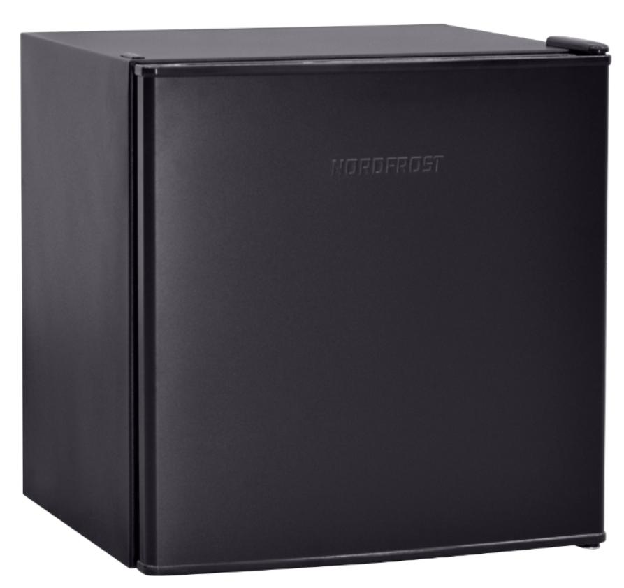 Холодильник NORDFROST NR 402 B