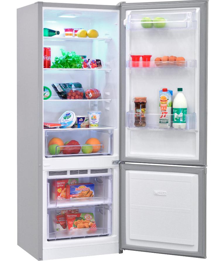 Холодильник NORDFROST NRB 122 332